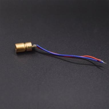 3V Wired Laser Diode