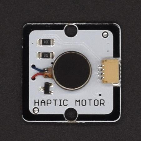 Medusa Haptic Motor