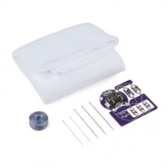 LilyPad E-Sewing ProtoSnap Kit