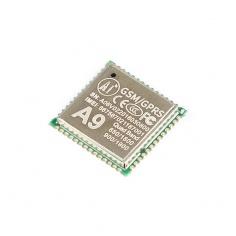 A9 GSM, GPRS Module