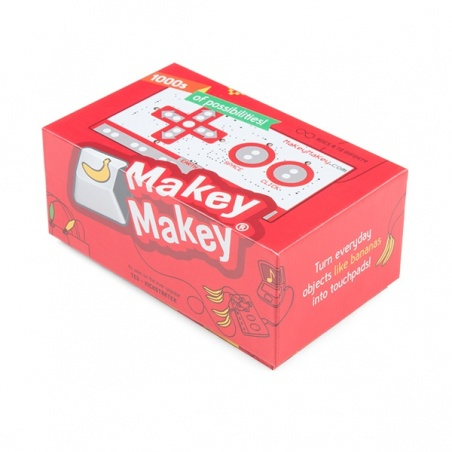 Makey Makey Classic by JoyLabz: KIT-14478