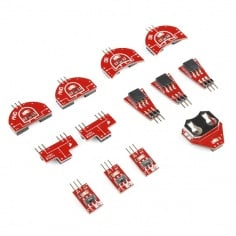 SparkFun LogicBlocks Kit: KIT-11006