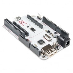 Arduino Dock R2 for Onion Omega: DEV-14438