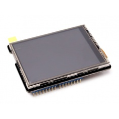 2.8 TFT Touch Shield V2.0