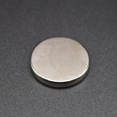 Strong  Disc Magnet
