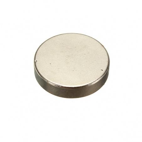 Circular Disc Magnet