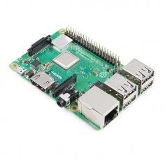 Raspberry Pi 3 - Model B+