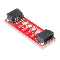 SparkFun Qwiic Adapter: DEV-14495
