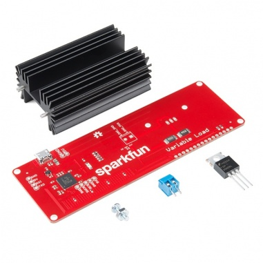 SparkFun Variable Load Kit: KIT-14449