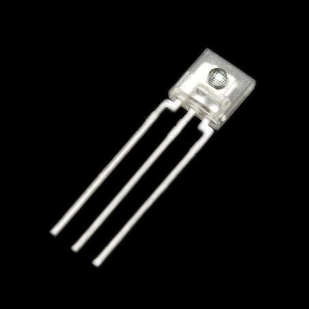 Light to Frequency Converter - TSL235R: SEN-09768