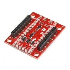 SparkFun XBee Explorer Regulated: WRL-11373