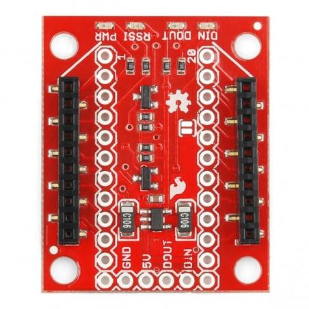 SparkFun XBee Explorer Regulated: WRL-11373