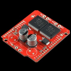 SparkFun Monster Moto Shield: DEV-10182