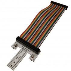Edwin Robotics Raspberry Pi GPIO Breakout Board