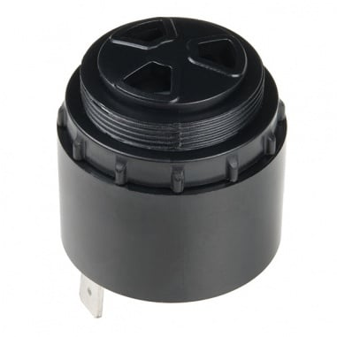 Large Piezo Alarm - 16 Tone: COM-13939