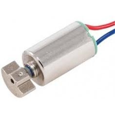 Vibrating motor 6x12mm