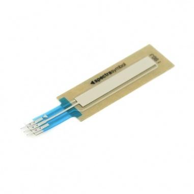 SoftPot Membrane Potentiometer - 50mm: SEN-08680