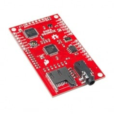 SparkFun Papa Soundie Audio Player: DEV-14554