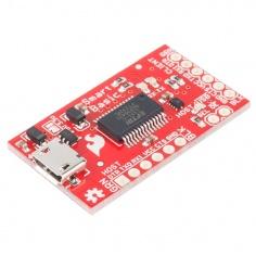 SparkFun FTDI SmartBasic: DEV-12935