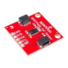 SparkFun Distance Sensor Breakout - RFD77402 (Qwiic): SEN-14539