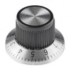 GTE Knob - Small: COM-11951