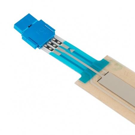 Amphenol FCI Clincher Connector (3 Position, Female): COM-14196