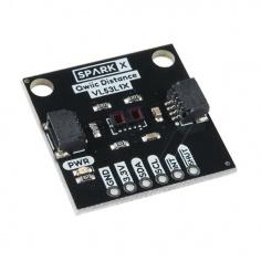 Distance Sensor 4m (Qwiic) - VL53L1X: SPX-14667