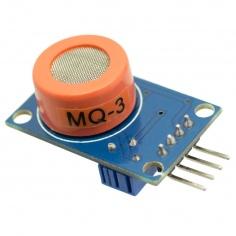 MQ3 Alchohol Sensor module