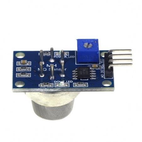 MQ9 Gas Sensor module