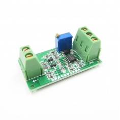 Current to Voltage Converter: 4-20mA to 0-5V Module