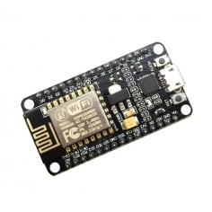 ESP8266 ESP-12E Development Board