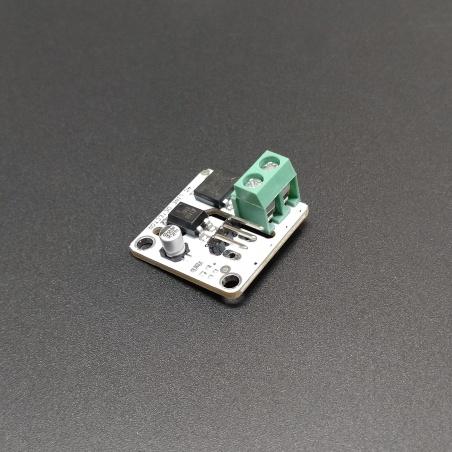 AC mains/ Zero Crossing Detection Module V2