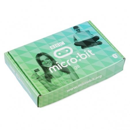 micro:bit Go Bundle :  DEV-14336