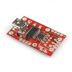 SparkFun USB to RS-485 Converter BOB-09822