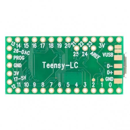 Teensy LC DEV-13305