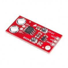 SparkFun Current Sensor Breakout - ACS723 (Low Current) SEN-14544