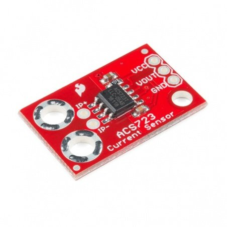 SparkFun Current Sensor Breakout - ACS723   SEN-13679
