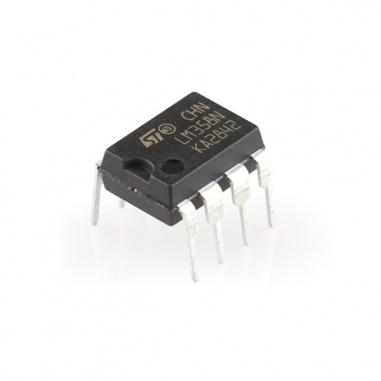 Op-Amp - LM358
