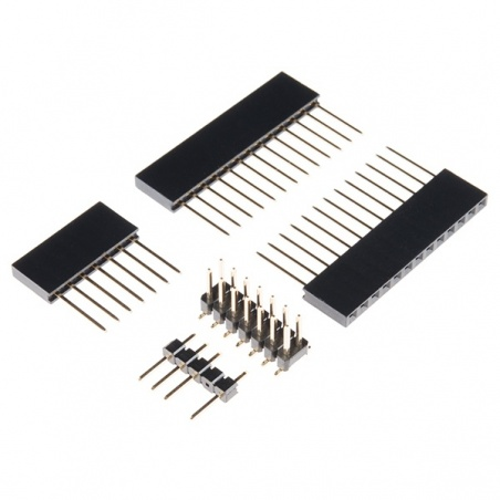 Teensy Header Kit : PRT-13925