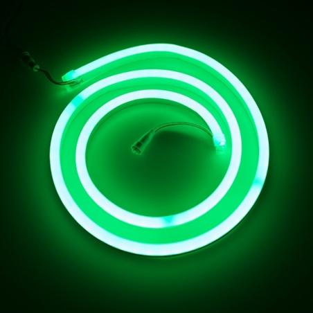 LED Neon Flex Rope: COM-14555