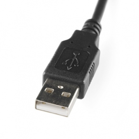 USB 2.0 A Male to Micro 5pin Male