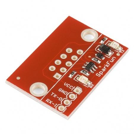 SparkFun RS232 Shifter SMD (No DB9)
