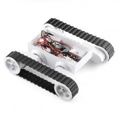 Rover 5 Robot Platform ROB-10336