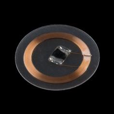 RFID Tag - Transparent MIFARE Classic® 1K (13.56 MHz) SEN-10128