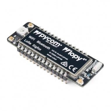 Pycom LoPy4 Development Board  WRL-14674