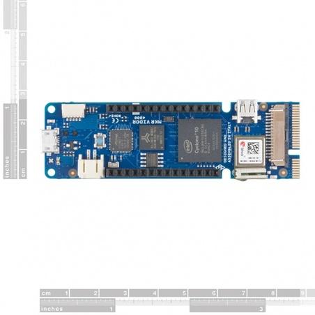 Arduino MKR Vidor 4000  DEV-14870
