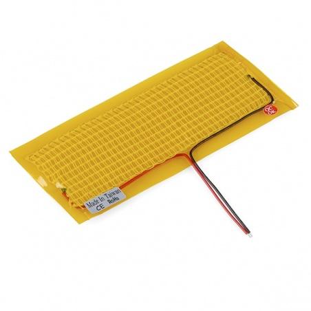 Heating Pad - 5x15cm  COM-11289