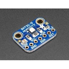 Adafruit Sensiron SHT31-D Temperature & Humidity Sensor Breakout