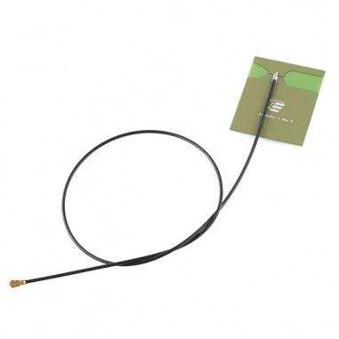 2.4GHz Antenna - Adhesive (U.FL Connector)  WRL-11320