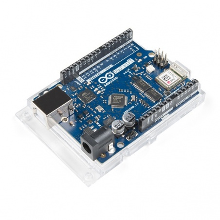 Arduino Uno WiFi R2  DEV-14871